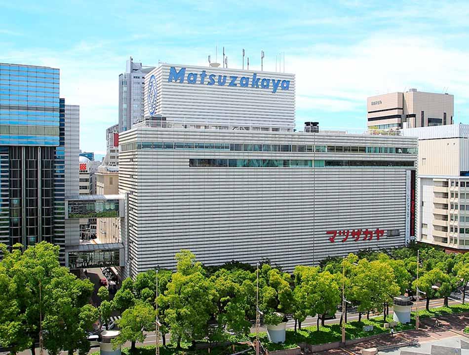 ベル・フルール 松坂屋名古屋店