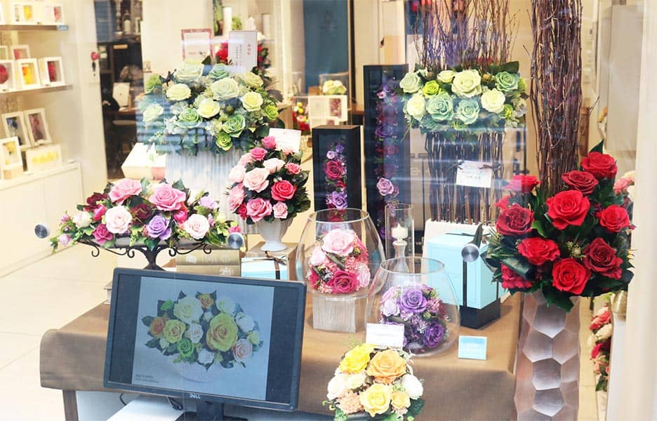 ベル・フルール 虎ノ門店/Belles Fleurs Tranomon