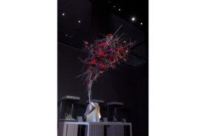 東京都美術館『21世紀アートボーダレス展 2015』今野亮平の作品全体像