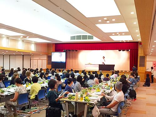 埼玉県にてデモンストレーション&セミナー開催