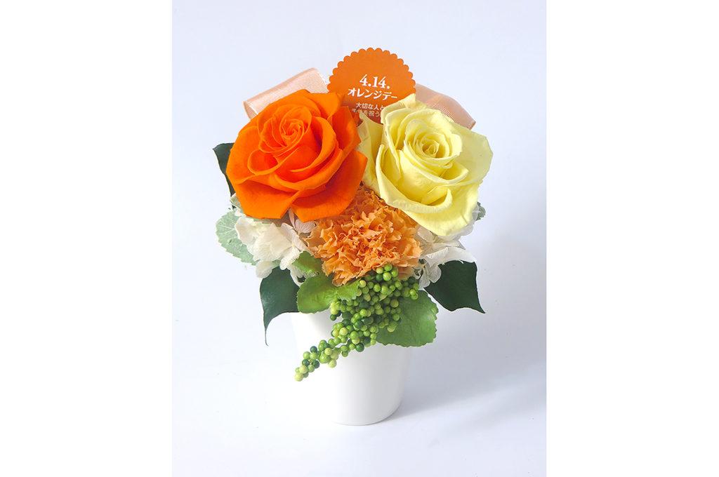 トロピカーナオレンジデーキャンペーンプレゼント