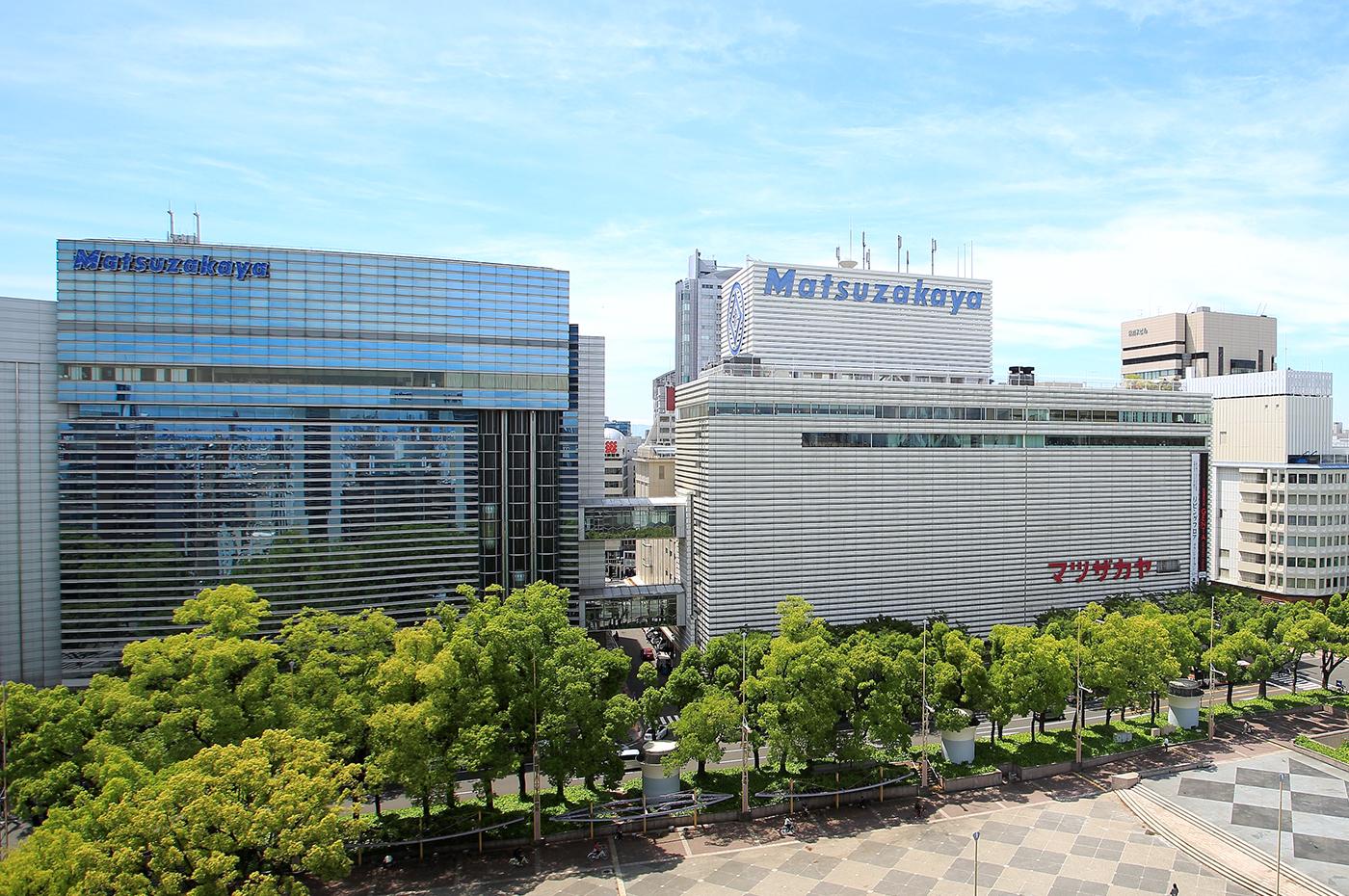 ベル・フルール松坂屋名古屋店 6階リビング